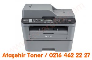 Brother MFC-L2700DW Toner