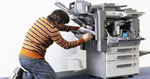 Kyocera Fotokopi Teknik Servisi
