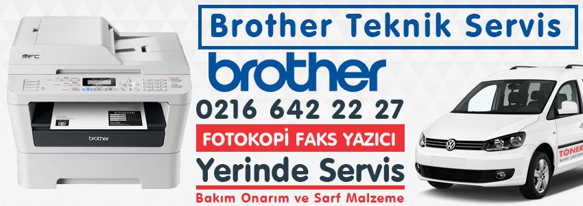 Ataşehir brother yazici teknik servis
