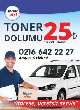 Ataşehir Muadil Toner