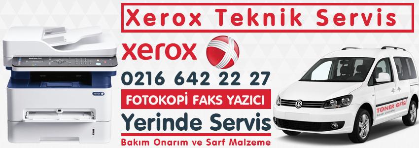 Xerox Yazici Teknik Servis